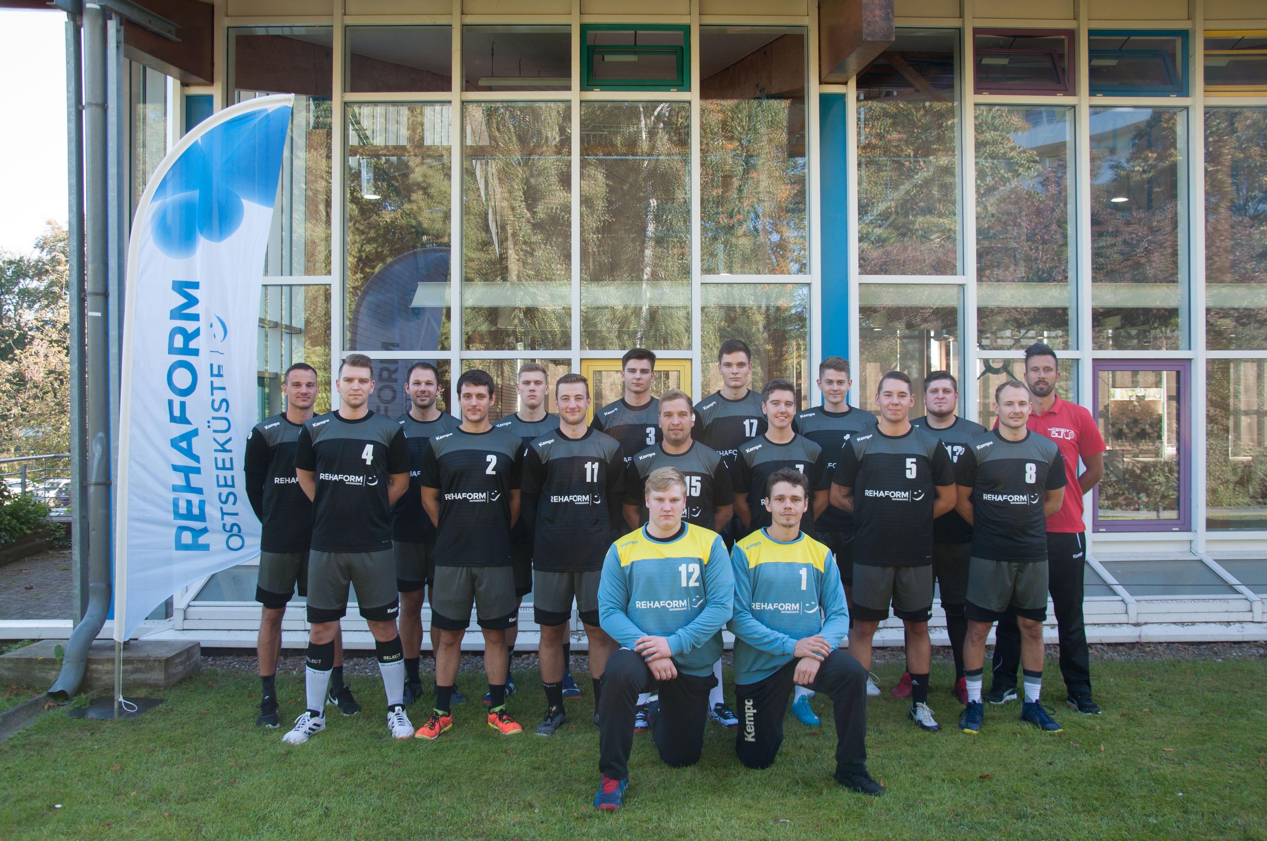 2. Männermannschaft mit Niederlage gegen den Güstrower HV