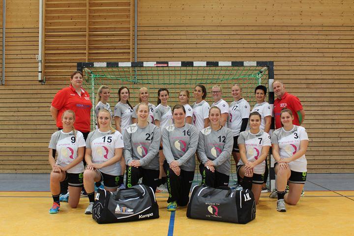 First Ladies siegen in Rostock!