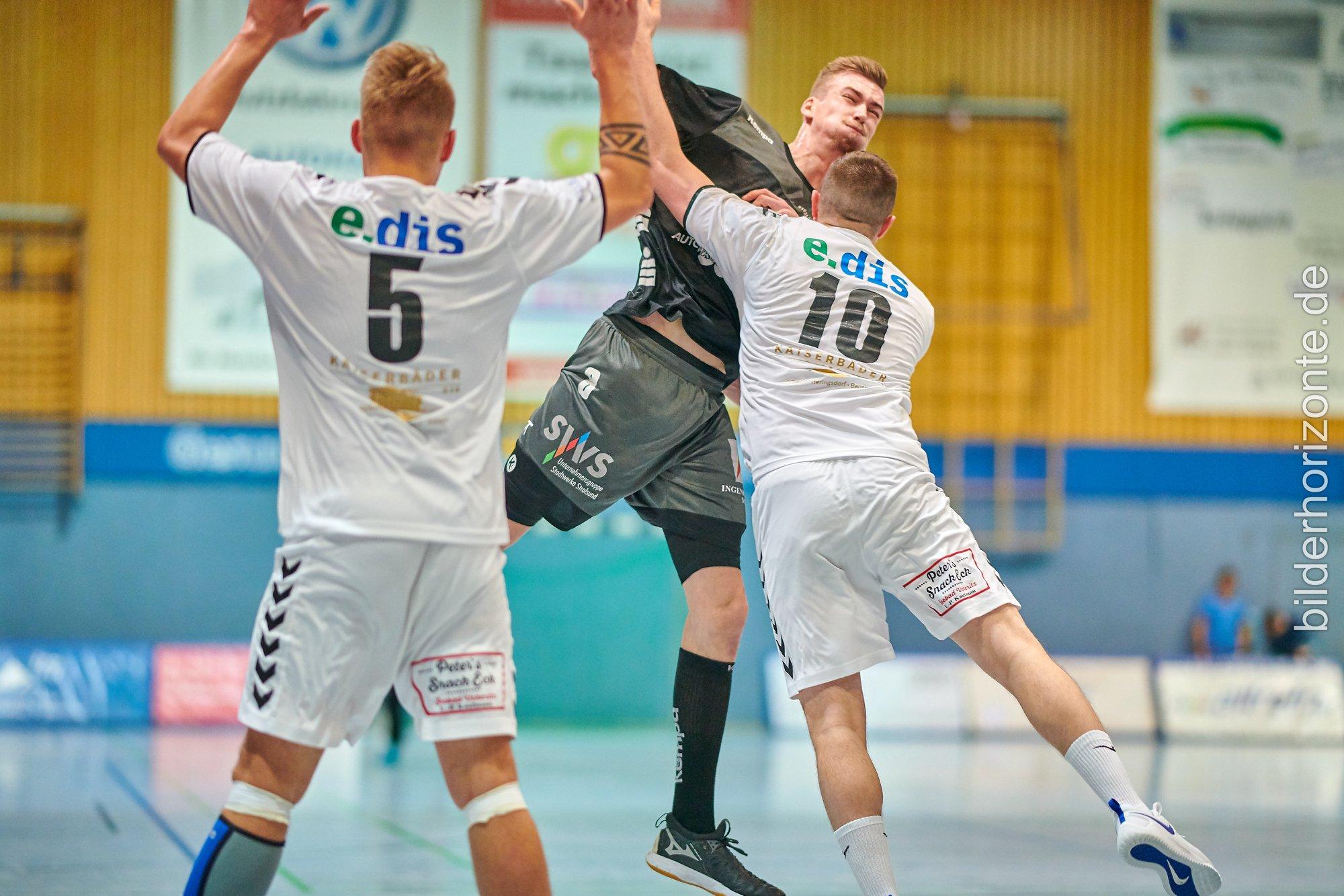Titelrennen in der Oberliga wieder offen