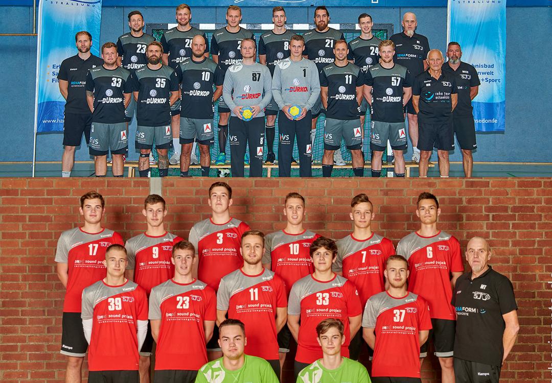 SHV spielt doppelt gegen OSF Berlin