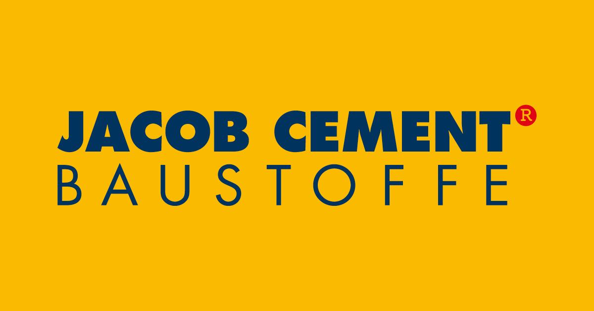 JACOB CEMENT BAUSTOFFE neuer Sponsor beim SHV