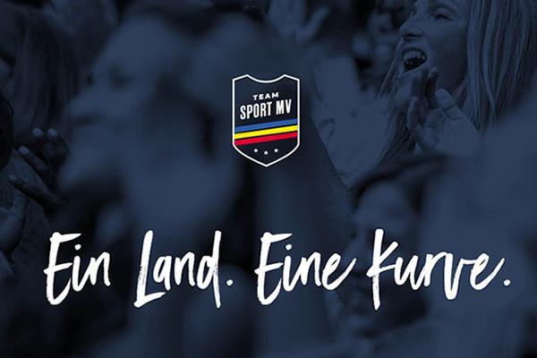 You are currently viewing Team Sport MV – Ein Land. Eine Kurve.