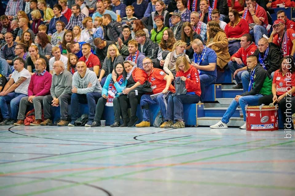 Handballfans aufgepasst, Einzelspieltickets für Samstag im Verkauf