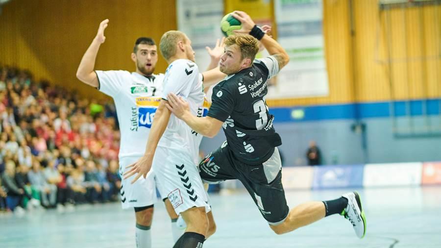 Personalsorgen vergrößern sich Stralsunder Handballer wollen beim Oranienburger HC ein anderes Gesicht zeigen