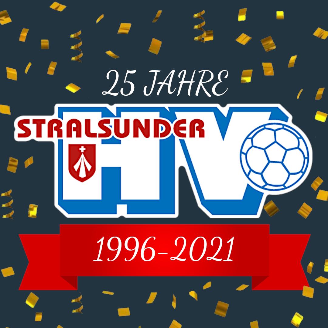 25 Jahre SHV