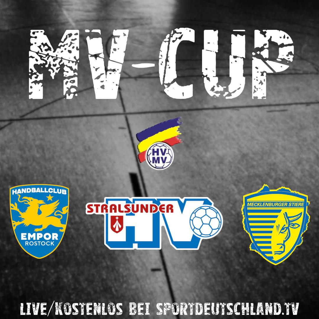 MV-Handball-Cup 2021